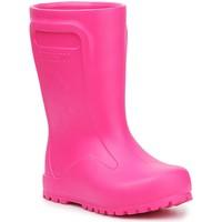 Παπούτσια Παιδί Μπότες βροχής Birkenstock Derry Neon Pink 1006288 pink