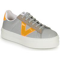 Παπούτσια Γυναίκα Χαμηλά Sneakers Victoria  Άσπρο