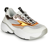 Παπούτσια Γυναίκα Χαμηλά Sneakers Victoria  Άσπρο / Grey