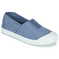 Παπούτσια Παιδί Χαμηλά Sneakers Victoria  Μπλέ
