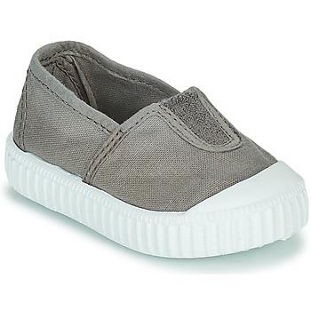 Παπούτσια Παιδί Χαμηλά Sneakers Victoria  Grey