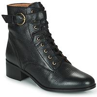 Παπούτσια Γυναίκα Μποτίνια Minelli CAMILA Black