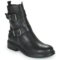 Παπούτσια Γυναίκα Μπότες Minelli PAULINA Black
