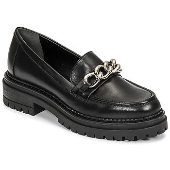 Παπούτσια Γυναίκα Μοκασσίνια Minelli MELINDA Black