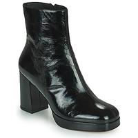 Παπούτσια Γυναίκα Μποτίνια Minelli BETTYNA Black
