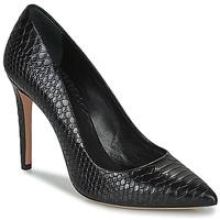 Παπούτσια Γυναίκα Γόβες Minelli BELOUNA Black