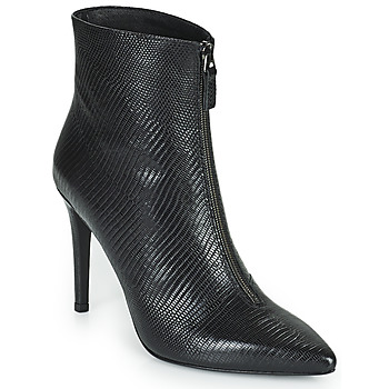 Παπούτσια Γυναίκα Μποτίνια Minelli DELILA Black