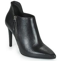 Παπούτσια Γυναίκα Χαμηλές Μπότες Minelli PETROULIA Black