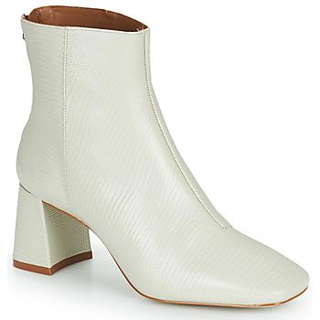 Παπούτσια Γυναίκα Γόβες Minelli ANTHINEA Beige