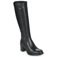Παπούτσια Γυναίκα Μπότες για την πόλη Minelli NELLA Black