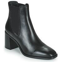 Παπούτσια Γυναίκα Μποτίνια Minelli IRINA Black