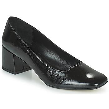 Παπούτσια Γυναίκα Γόβες Minelli METYLA Black