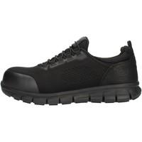 Παπούτσια Άνδρας Slip on Skechers 200013EC Black
