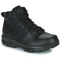 Παπούτσια Άνδρας Ψηλά Sneakers Nike NIKE MANOA Black