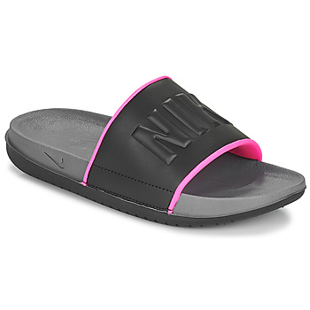 Παπούτσια Γυναίκα σαγιονάρες Nike WMNS NIKE OFFCOURT SLIDE Grey