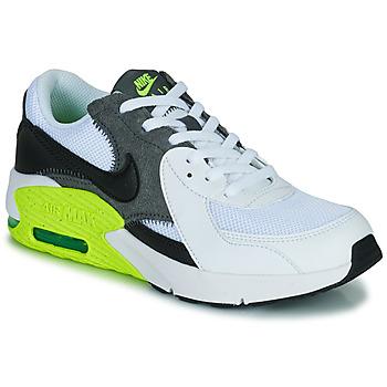 Xαμηλά Sneakers Nike NIKE AIR MAX EXCEE (GS) ΣΤΕΛΕΧΟΣ: Δέρμα / ύφασμα & ΕΠΕΝΔΥΣΗ: Ύφασμα & ΕΣ. ΣΟΛΑ: Ύφασμα & ΕΞ. ΣΟΛΑ: Καουτσούκ