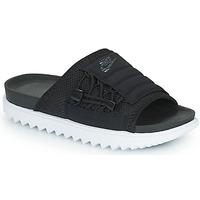 Παπούτσια Γυναίκα σαγιονάρες Nike WMNS NIKE ASUNA SLIDE Black