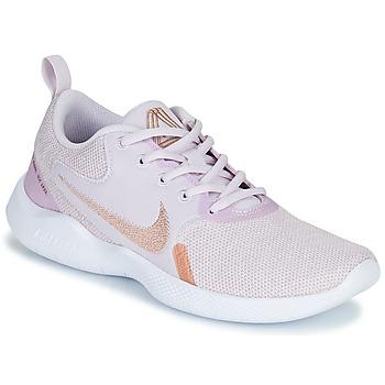 Παπούτσια Γυναίκα Multisport Nike WMNS FLEX EXPERIENCE RN 10 Ροζ / Gold