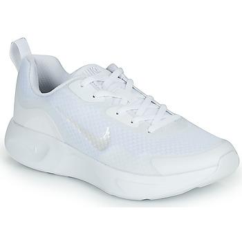 Παπούτσια Γυναίκα Multisport Nike WMNS NIKE WEARALLDAY Άσπρο