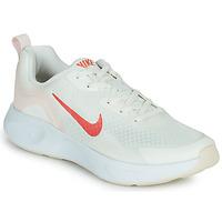 Παπούτσια Γυναίκα Multisport Nike WMNS NIKE WEARALLDAY Beige / Ροζ