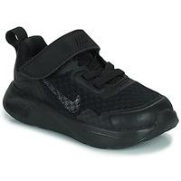 Παπούτσια Παιδί Multisport Nike NIKE WEARALLDAY (TD) Black