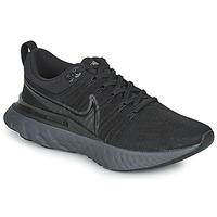 Παπούτσια Άνδρας Τρέξιμο Nike NIKE REACT INFINITY RUN FK 2 Black