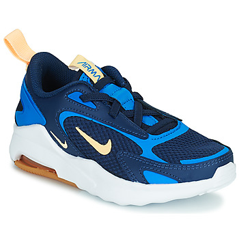 Xαμηλά Sneakers Nike NIKE AIR MAX BOLT (PSE) ΣΤΕΛΕΧΟΣ: Συνθετικό και ύφασμα & ΕΠΕΝΔΥΣΗ: Ύφασμα & ΕΣ. ΣΟΛΑ: Ύφασμα & ΕΞ. ΣΟΛΑ: Καουτσούκ