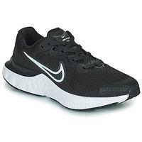 Παπούτσια Παιδί Τρέξιμο Nike NIKE RENEW RUN 2 (GS) Black / Άσπρο