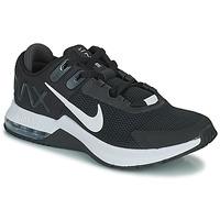Παπούτσια Άνδρας Multisport Nike NIKE AIR MAX ALPHA TRAINER 4 Black / Άσπρο