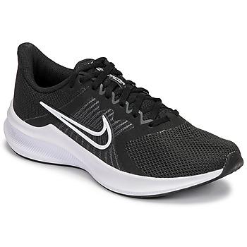 Παπούτσια Γυναίκα Τρέξιμο Nike WMNS NIKE DOWNSHIFTER 11 Black / Άσπρο