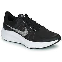 Παπούτσια Άνδρας Τρέξιμο Nike NIKE ZOOM WINFLO 8 Black / Άσπρο