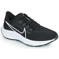 Παπούτσια Γυναίκα Τρέξιμο Nike WMNS NIKE AIR ZOOM PEGASUS 38 Black / Άσπρο