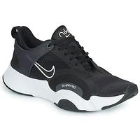 Παπούτσια Άνδρας Multisport Nike M NIKE SUPERREP GO 2 Black / Άσπρο