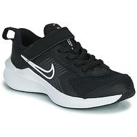 Παπούτσια Παιδί Τρέξιμο Nike NIKE DOWNSHIFTER 11 (PSV) Black / Άσπρο