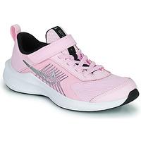 Παπούτσια Παιδί Τρέξιμο Nike NIKE DOWNSHIFTER 11 (PSV) Ροζ / Grey