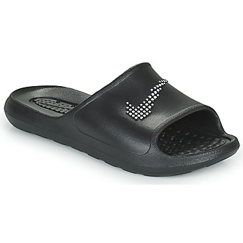 Παπούτσια Γυναίκα σαγιονάρες Nike W NIKE VICTORI ONE SHWER SLIDE Black / Άσπρο
