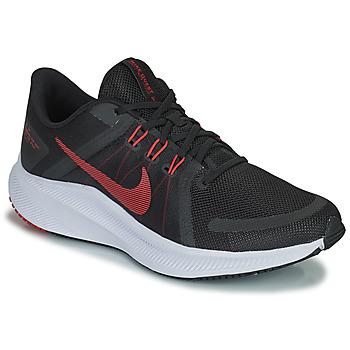 Παπούτσια Άνδρας Τρέξιμο Nike NIKE QUEST 4 Black / Red