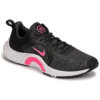 Παπούτσια Γυναίκα Multisport Nike W NIKE RENEW IN-SEASON TR 11 Black / Ροζ