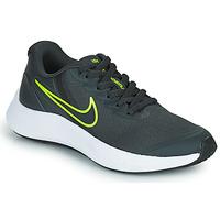Παπούτσια Παιδί Τρέξιμο Nike NIKE STAR RUNNER 3 (GS) Grey