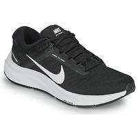 Παπούτσια Άνδρας Τρέξιμο Nike NIKE AIR ZOOM STRUCTURE 24 Black / Άσπρο