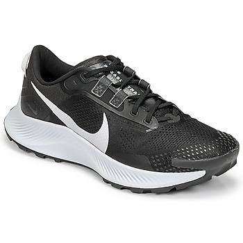 Παπούτσια Άνδρας Τρέξιμο Nike NIKE PEGASUS TRAIL 3 Black / Argenté