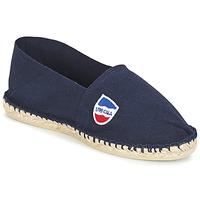 Παπούτσια Άνδρας Εσπαντρίγια 1789 Cala UNIE MARINE Marine