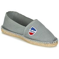 Παπούτσια Άνδρας Εσπαντρίγια 1789 Cala CLASSIQUE Grey