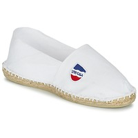 Παπούτσια Εσπαντρίγια 1789 Cala UNIE BLANC Άσπρο