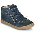 Ψηλά Sneakers GBB KAMIL