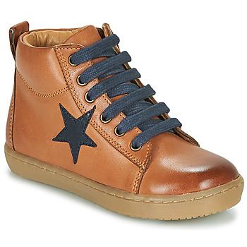 Ψηλά Sneakers GBB KANY [COMPOSITION_COMPLETE]