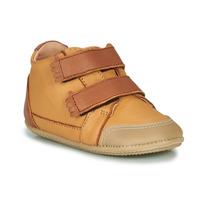Παπούτσια Παιδί Παντόφλες Easy Peasy IRUN B Brown