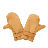 Αξεσουάρ Παιδί Γάντια Easy Peasy TOUCHOO Brown