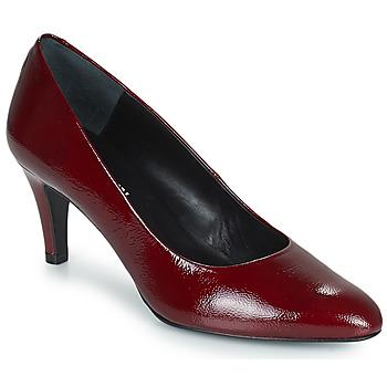 Παπούτσια Γυναίκα Γόβες JB Martin HOUCHKA Red