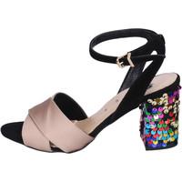 Παπούτσια Γυναίκα Σανδάλια / Πέδιλα Luni BH94 Black